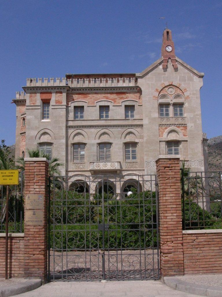 Palacio Florio