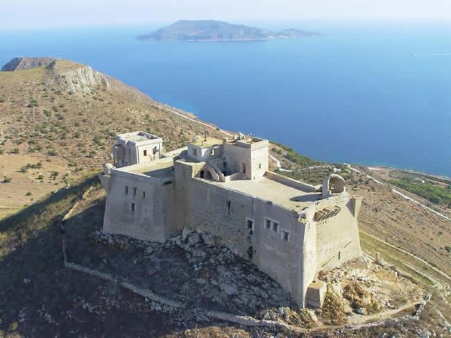 Castillo Santa Caterina